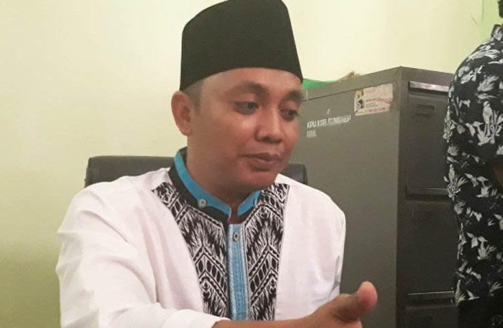 KPU Sumenep Target Partisipasi Pemilih 70 Persen di Pemilu 2019, Terealisasikah?
