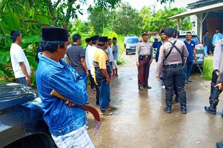 Diduga Rebutan Mandat Saksi, Bentrok hingga Penembakan Warnai Pemilu di Sampang