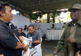 PSU, Omalor Protes Harus Nyoblos Presiden 2 Kali