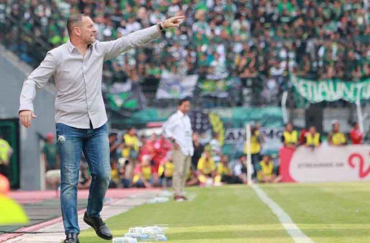Madura United Kalah dari Persebaya, Dejan Antonic: Perjuangan Belum Berakhir