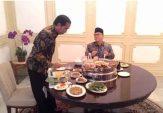 Jokowi Bersua Zulkifli Hasan, PAN Mulai Pertimbangkan Dukungan