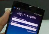 BBM Ditutup, Bos BlackBerry Kecewa