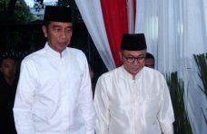 Ketua PAN: Kita Mengakui Kemenangan Pak Jokowi