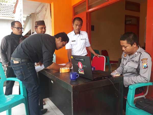 Rekapitulasi Pemilu 2019 Selesai, Pengamanan di KPU dan Bawaslu Masih Disiagakan