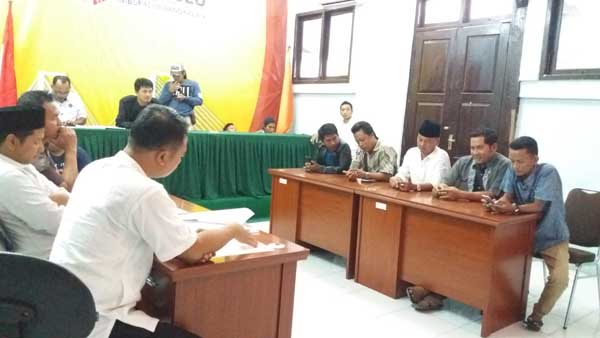 Perseteruan Antar Caleg PKB di Bangkalan, Bawaslu Didesak Keluarkan Status Kasus