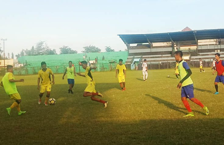 21 Pemain Segera Tanda Tangan Kontrak dengan Madura FC