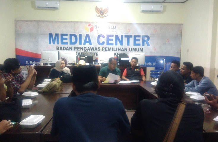 Merasa Suaranya Raib Misterius di Sampang, Dua Caleg Gugat ke MK
