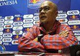 Haruna Soemitro Minta Skuat Madura United Tigkatkan Performa