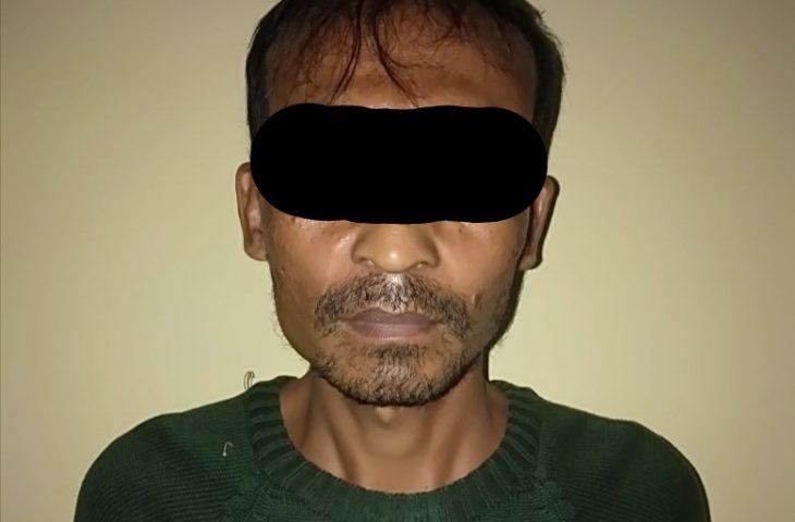 Pria Berkumis Asal Pamekasan Diamankan Polisi di Sumenep