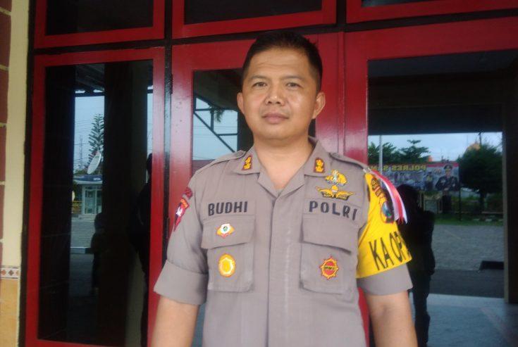Terbukti Jadi Pengedar Sabu, Seorang Anggota Polres Sampang Dipecat Dengan Tidak Hormat