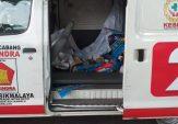Mobil Ambulans Milik Gerindra Berisi Batu saat Massa Aksi 22 Mei Rusuh