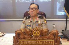 Jelang Aksi 22 Mei, Lima Terduga Teroris Ditangkap saat Hendak ke Jakarta