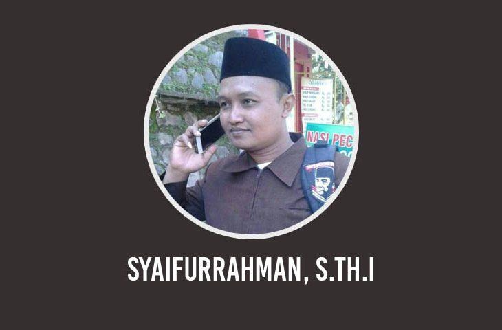 Jadi Komisioner KPU Sumenep, Syaifurrahman: Alhamdulillah, Tapi Tak Menyangka