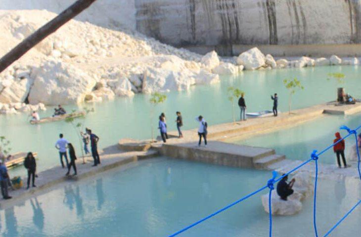 Banyak Destinasi Wisata di Bangkalan Ternyata Milik Swasta, Pemkab Bisa Apa?