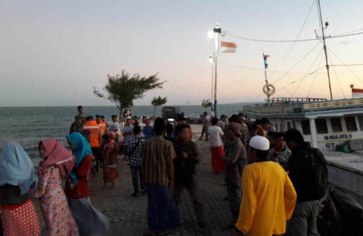 Pemkab Belum Salurkan Santunan untuk Korban Meninggal Tenggelamnya KM Arim Jaya