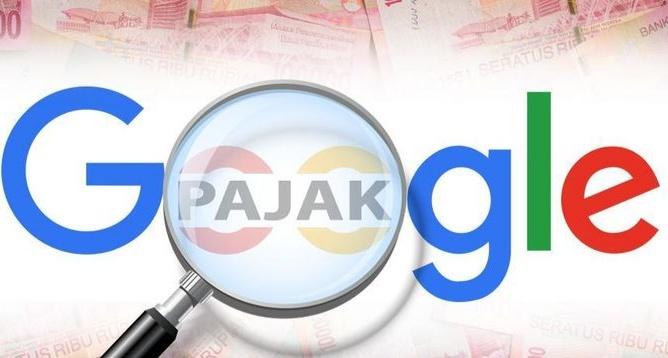 Kejar Pajak Google Cs, Ini Jurus Sri Mulyani