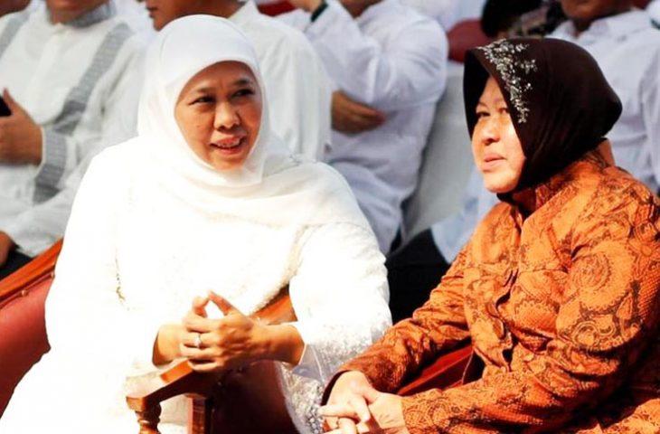 Khofifah Ajak Warga Jatim Salat Gaib untuk Almarhumah Ani Yudhoyono