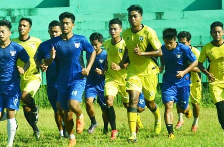 Madura FC Rencanakan Uji Coba Hadapi Klub Lokal Sore ini