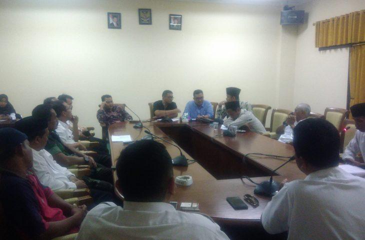 Rencana Pilkades PAW Desa Batorasang Sampang Memanas, Bakal Ditunda?