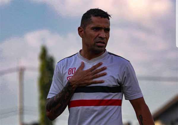 Alberto Goncalves Siap Tempur Kontra PS Tira Persikabo