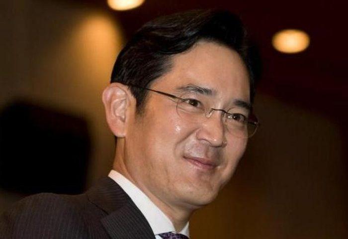 'Pangeran' Samsung Sambangi Jepang