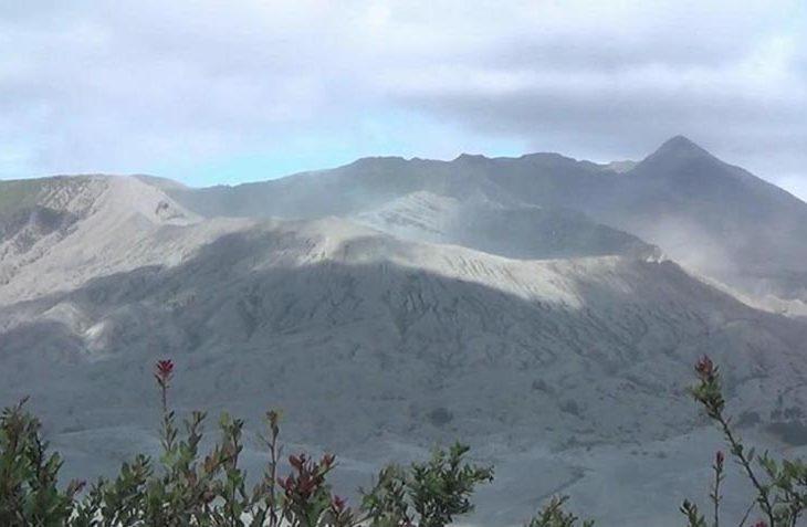 Gunung Bromo Berstatus Waspada, Ada Potensi Terjadi Erupsi