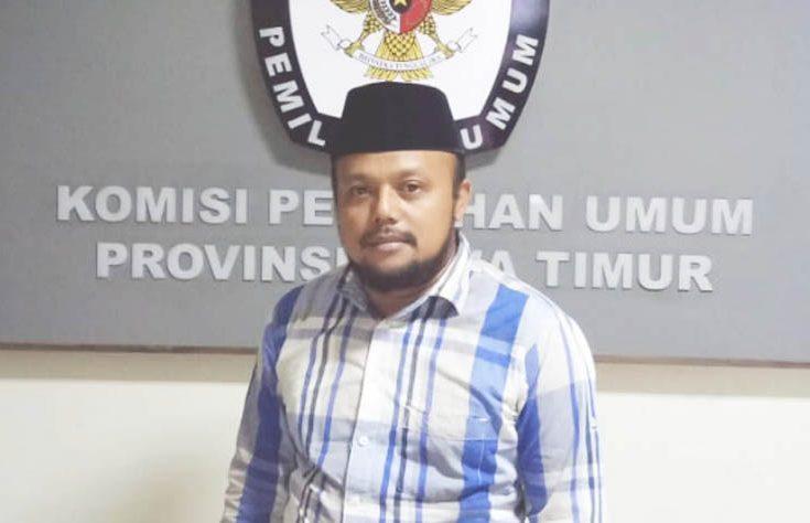 Pekan Depan, KPU Sumenep Tetapkan Hasil Pileg 2019