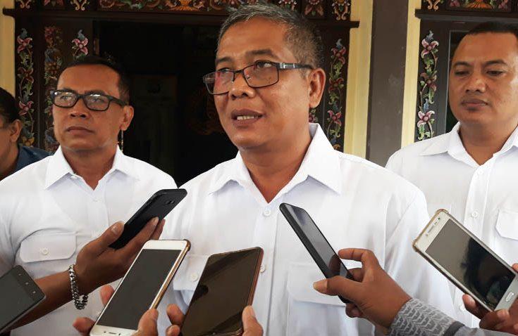 Tertangkap, Pelaku Penembakan Warga Talango Dibayar Rp 15 Juta