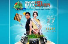 Ingin Menyaksikan Parade Layang-layang Batik? Jangan Lupa Datang ke Pantai Slopeng 27 Juli Mendatang
