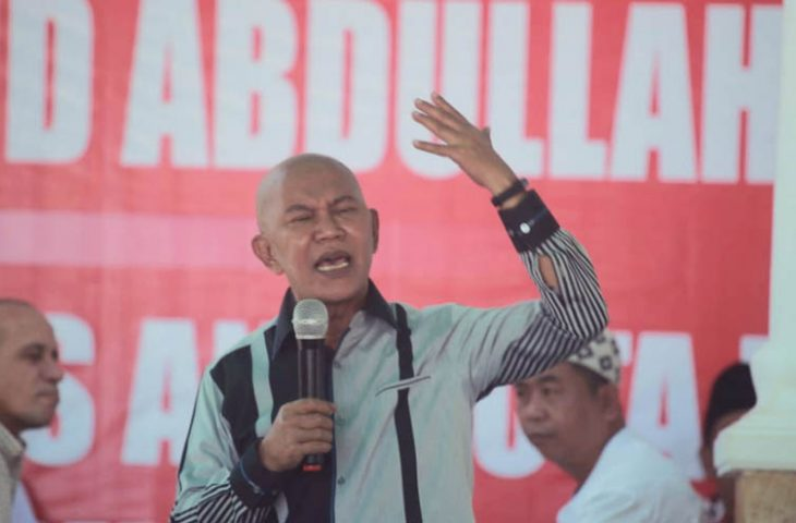 Terpilih Jadi Ketua DPP PDI-P Bidang Ekonomi, Ini Program Said Abdullah