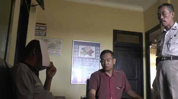 Sungguh Bejad Ayah ini Tega Memperbudak Anaknya Sendiri Selama 13 Tahun