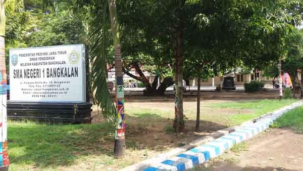 SMA Negeri 1 Bangkalan Tahun ini Tak Penuhi Pagu, Kenapa?
