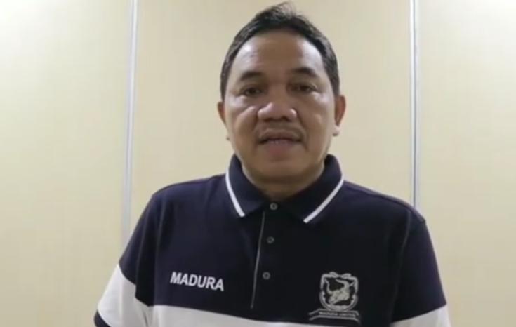 Kalah dari PSS Sleman, Bos Madura United: Bermain Tanpa Skema yang Jelas