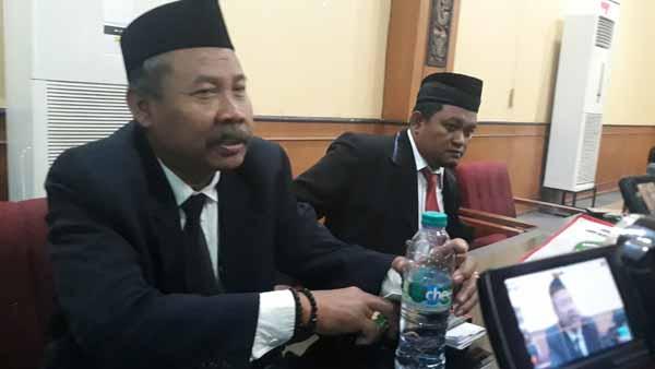 Pelantikan Anggota DPRD Sumenep Periode 2019-2024 Kuras APBD Rp 225 Juta