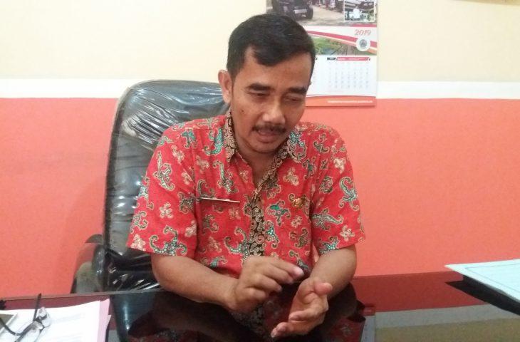 Ditolak Pedagang Pasar Tanah Merah, Disdag Bangkalan Tetap Lanjutkan Relokasi