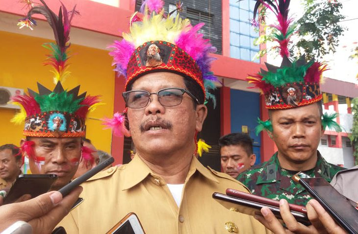 Isu Rasisme, Wabup Pastikan Warga Papua yang Tinggal di Bangkalan Tak Terprovokasi