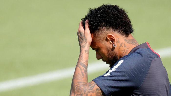 Smpai Sekarang Belum Deal Harga Neymar