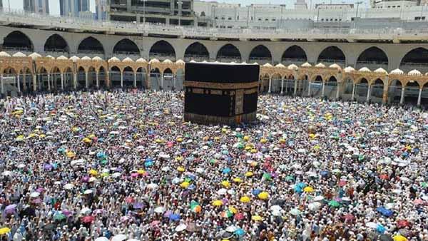 Jemaah Haji Tawaf Wada', Salam Perpisahan Jemaah Sebelum Tinggalkan Tanah Suci