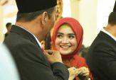 Dilantik Jadi Wakil Rakyat, Nia Kurnia Fauzi Siap Perjuangkan Nasib Perempuan