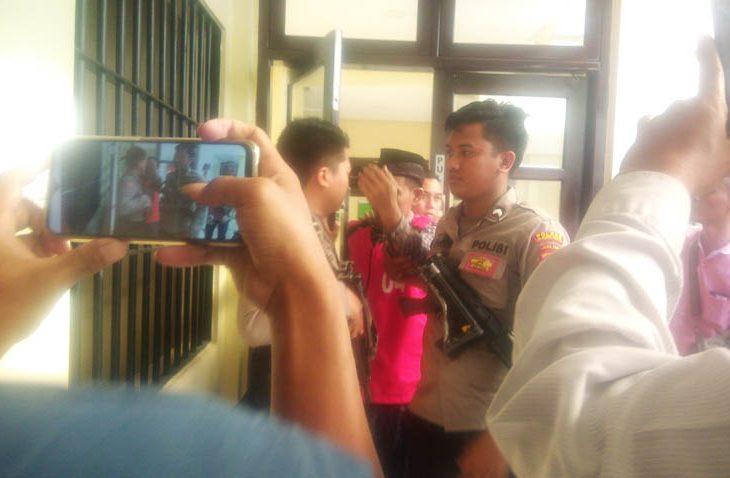 Dituntut 30 Tahun Penjara, Terdakwa Kasus Pedofilia di Sampang Ajukan Pledoi