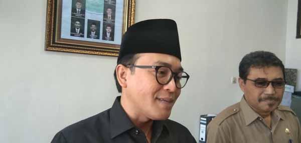 Ini Respons Bupati Pamekasan tentang Pidato Kenegaraan Presiden Jokowi