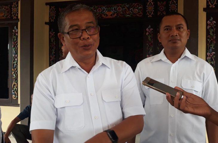 Berdalih Cuaca, Polres Sumenep 'Gagal' Cek Pekerjaan DD-ADD di Kecamatan Arjasa