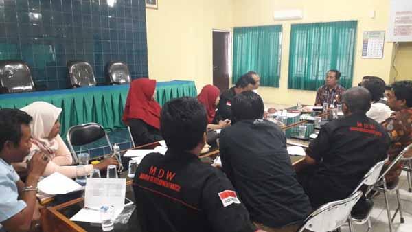 Tiga Tahun Terakhir, Pencairan Ribuan KPM untuk Bansos PKH di Sampang Tersendat