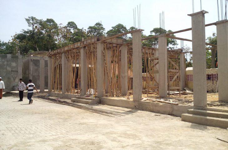 Rehab Ruang SMP di Bangkalan Lamban, Ini Kata Komisi D DPRD