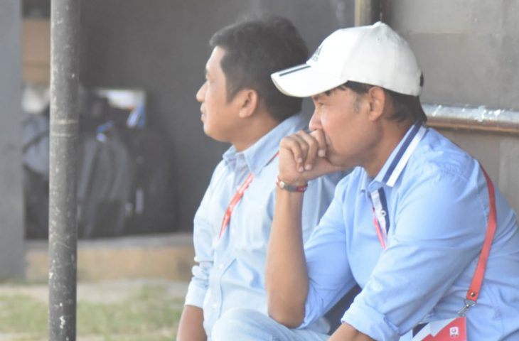Siapa Pengganti Eduard Tjong? Ini Kata Manajemen Madura FC