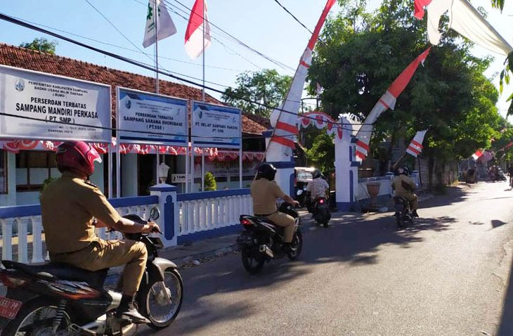 Gugatan Ditolak, Pembubaran BUMD PT SMP di Sampang Kandas