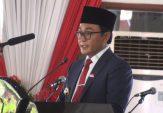 Di Pelantikan Anggota DPRD, Ra Baddrut Sampaikan Pondasi Pemerintah Pamekasan