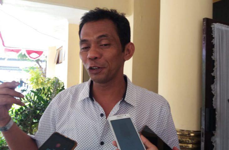 Partai Hanura di Bangkalan Tak Bisa Buat Fraksi Sendiri, Bergabung dengan Siapa?