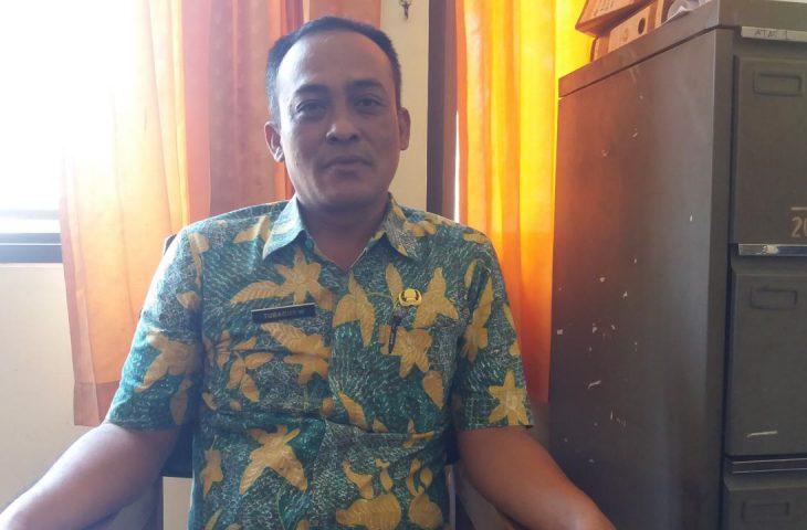 Satu OPD di Bangkalan Tak Sumbang PAD, Dispernaker: Diambil Alih Provinsi