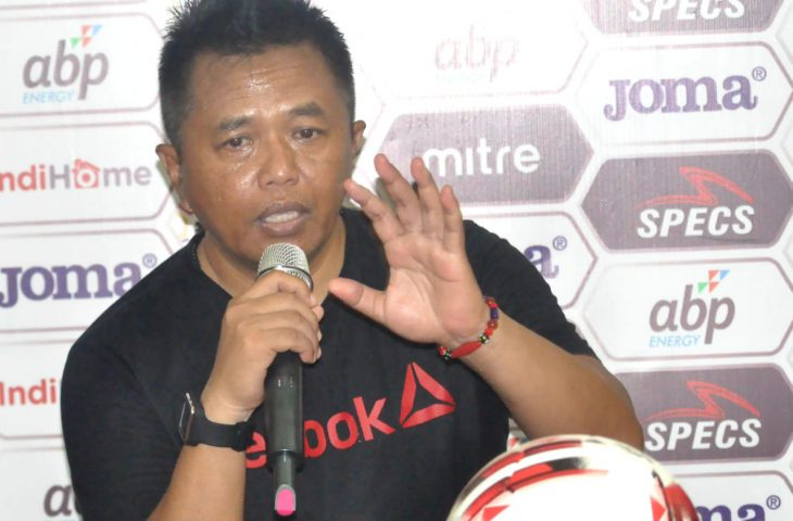 Pemain Baru Madura FC Berpeluang Dimainkan Lawan Sulut United